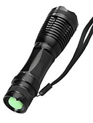 preiswerte -ANOWL LS4933929 LED Licht LED 800 lm 5 Modus LED Tragbar Einfach zu tragen Camping / Wandern / Erkundungen Für den täglichen Einsatz
