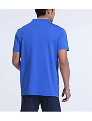 Per uomo Per donna Bambini Unisex T-shirt da corsa Manica corta Asciugatura rapida Traspirante Comodo Set di vestiti per Esercizi di