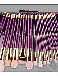 15 Altro pennello Pennello di capra Professionale Viso