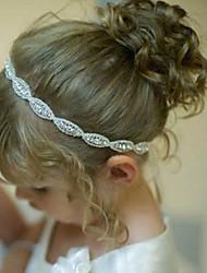 cheap -Kid's Baby Full Crystals Headband