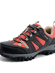 Sneakers Hiking Shoes Casual Shoes Women's Anti-Slip Anti-Shake/Damping Cushioning Ventilation Impact Fast Dry Wearable Breathable