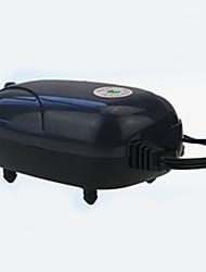 Недорогие -Воздушные насосы Бесшумно пластик 220 V