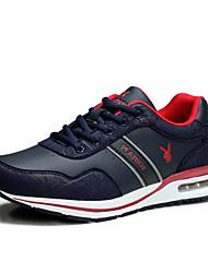 cheap -Sneakers Men's Wearproof Outdoor Low-Top Rubber Perforated EVA Running
