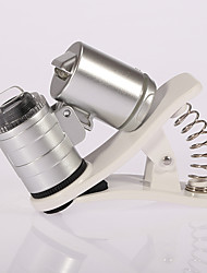 cheap -Microscope Toys Metal Creative Glamorous & Dramatic 1 Pieces Children's Day Gift
