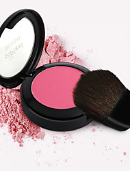 cheap -Blush Powder Coloured gloss Coverage Long Lasting Natural Face