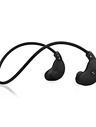 Neutral Product BT-S8 Wireless EarphoneForMedia Player/Tablet Mobile Phone ComputerWithWith Microphone DJ Volume Control Gaming Sports