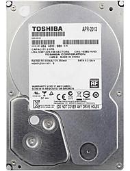 Недорогие -Toshiba 1TB DVR жесткого диска 5700rpm SATA 3.0 (6 Гбит / с) 32Мб кэш 3.5 дюймов-DT01ABA100V