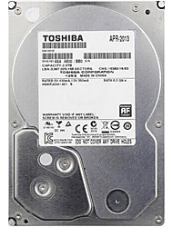 Toshiba 1TB DVR Hard Disk Drive 5700rpm SATA 3.0(6Gb/s) 32MB Cache 3.5 inch-DT01ABA100V