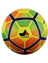 Soccers(Amarelo Verde Vermelho,Couro Ecológico)