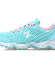 X-tep Sneakers Per donna Anti-usura All'aperto Basse Tessuto di poliammide EVA perforato  Pallacanestro