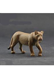 cheap -Toys Horse Lion Zebra Bear Polar bear Animal Animals Simulation Novelty Girls' Boys' Pieces