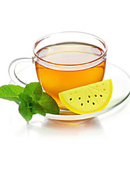 Lemon Tea With Tea Household Articles For Use  tea Strainer