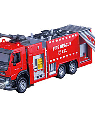 cheap -Fire Engine Vehicle Truck Retractable Classic Classic & Timeless Chic & Modern Boys' Girls' Toy Gift