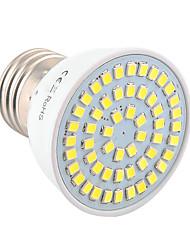 Недорогие -ywxlight® e26 / e27 led spotlight mr16 54 smd 2835 400-500 lm теплый белый холодный белый декоративный 110v / 220v