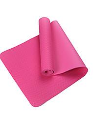 TPE Yoga Mats Sem Cheiros Ecológico 7 mm