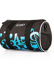 B-SOUL® Bolsa de Bicicleta 3.8LBolsa para Guidão de Bicicleta Vestível Bolsa de Bicicleta Oxford Bolsa de Ciclismo Ciclismo 22*13*13