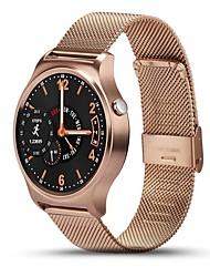 Недорогие -yygw01 умный браслет / смарт-часы / деятельность trackerlong ожидания / шагомеры / монитор сердечного ритма / будильник / слежение