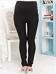 Damen Dehnbar Skinny Hose