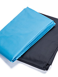 OXHORN Pool Table Cover - 9' ft Nine Foot Billiard Cover -Blue OR Black