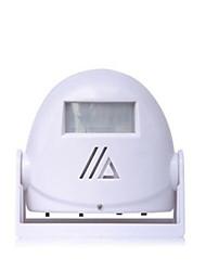 cheap -IR Motion Sensor Door Bell Warning Alarm System