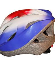 Недорогие -KUYOU Мотоциклетный шлем CE Велоспорт 17 Вентиляционные клапаны Экстремальный вид спорта Горные Спорт Молодежный Горные велосипеды