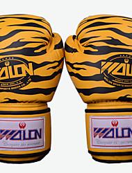 Недорогие -Перчатки для грэпплинга Лапы и макивары Снарядные перчатки Профессиональные боксерские перчатки Тренировочные боксерские перчатки для