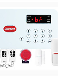 433MHz Phone 433MHz TELEPHONE Learning Code Home Alarm Systems