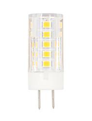 2W GY6.35 LED Doppel-Pin Leuchten T 51 SMD 2835 180-220 lm Warmes Weiß Kühles Weiß K Dekorativ V