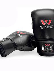 Недорогие -Снарядные перчатки Профессиональные боксерские перчатки Тренировочные боксерские перчатки Перчатки для грэпплинга Лапы и макивары дляБои