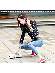 Sign New frayed jeans female Korean Slim thin pencil pants nine points jeans pants influx of students