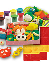 Недорогие -Ролевые игры Хобби и досуг Оригинальные Игрушки Пластик Резина Радужный