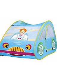 cheap -Pretend Play Model & Building Toy Toys Novelty Toys Nylon Royal Blue For Boys For Girls