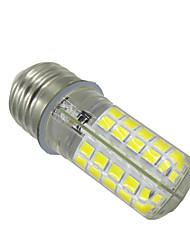 preiswerte -1pc 5W 400-500 lm E14 G9 E26/E27 BA15D LED Doppel-Pin Leuchten T 80 Leds SMD 5730 Abblendbar Dekorativ Warmes Weiß Kühles Weiß