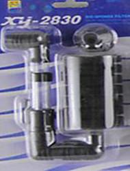 cheap -Aquarium Air Pump Non-toxic & Tasteless Plastic 220V