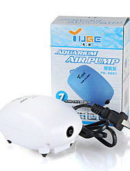 cheap -Aquarium Air Pump Noiseless Energy Saving Plastic 220VV