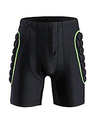 economico -Pantaloncini imbottiti da ciclismo Per uomo Bicicletta Pantaloncini imbottiti di protezione Pantaloni Abbigliamento ciclismo Design