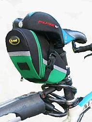 cheap -Mountain Bike Package Quick Release Tail Bag Road Car Seat Cushion Saddle Bag