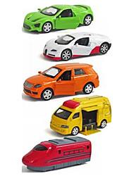 Playsets veículos Carro de Corrida Brinquedos Carro Metal Clássico Chique & Moderno 1 Peças Para Meninos Para Meninas Natal Aniversário