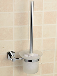 cheap -Modern Toilet Brushes & Holders Brass Others