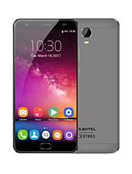 levne -OUKITEL OUKITEL K6000 PLUS 5,5 inch / 5.1-5.5 inch palec 4G Smartphone (4GB + 64GB 13 mp MediaTek MT6750T 6080mAh mAh) / 1920*1080 / Osmijádrový / FDD (B1 2100MHz) / FDD (B3 1800 MHz)