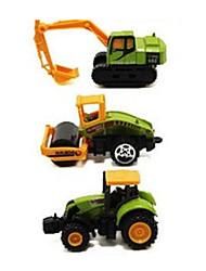 Playsets veículos Veiculo de Construção Brinquedos Carro Metal Clássico e Intemporal Chique e Moderno 1 Peças Para Meninos Para Meninas