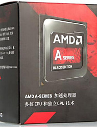 economico -AMD APU serie a6-7470 k processore dual-core R5 scatola di interfaccia FM2 nucleare CPU