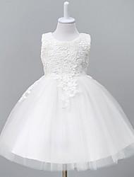 初聖体用ドレス