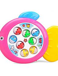 Недорогие -Игрушки Электрический Игрушки Классический и неустаревающий Куски Мальчики Девочки День детей Подарок