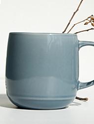 Недорогие -Идти Стаканы, 500 Керамика Кофе Молоко Кофейные чашки
