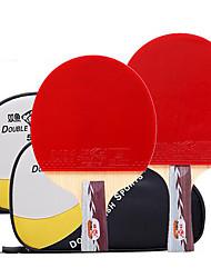 Ping-pong Racchette Ping Pang Gomma Manopola corta Brufoli