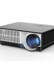 vivibright PRW330 LCD Home Theater Projector WXGA (1280x800)ProjectorsLED 2800