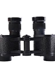 6X32 mm Binocolo A mano Da caccia Rivestimento multistrato 180/1000 Messa a fuoco centrale
