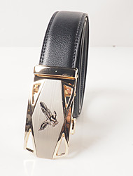 cheap -Alloy Waist Belt,Black Vintage Party Work Casual