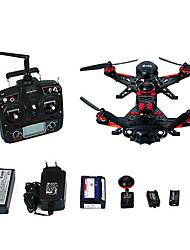 Drone Walkera Runner250(R) 6 Canali 3 Asse Con videocamera Controllare La Telecamera Posizionamento GPS Con videocameraQuadricottero Rc
